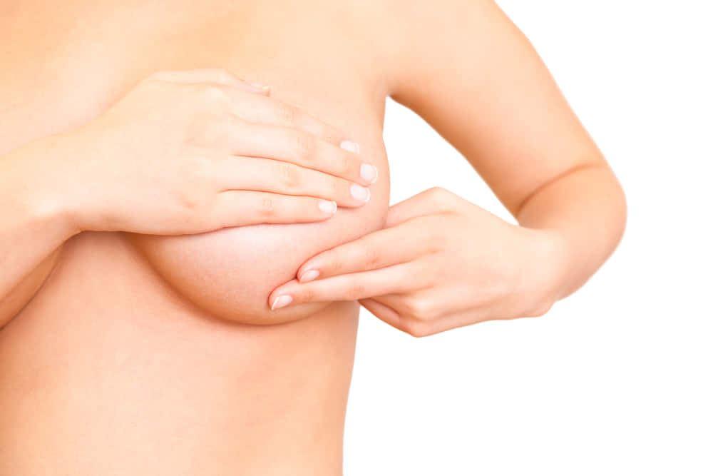 αποκατάσταση στήθους
